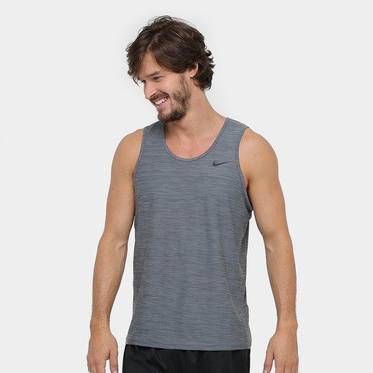 d760bf3512 Camiseta Regata Nike Breathe Dry Masculina - Compre Agora