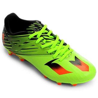 203a2c175b Chuteira Adidas Messi 15.3 FG Campo