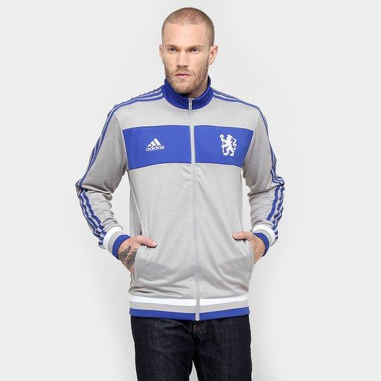 Jaqueta Adidas Chelsea - Compre Agora  7b7677f39704f