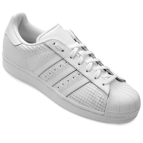 ac6ba4bbe91 Tênis Adidas Superstar Animal Pack - Compre Agora