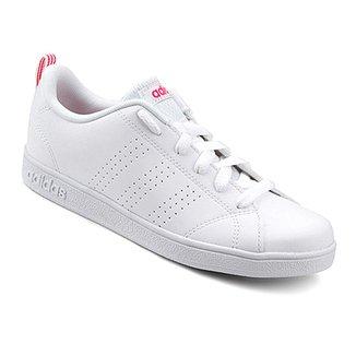 db0d117b57e Tênis Adidas Vs Advantage Clean K Infantil