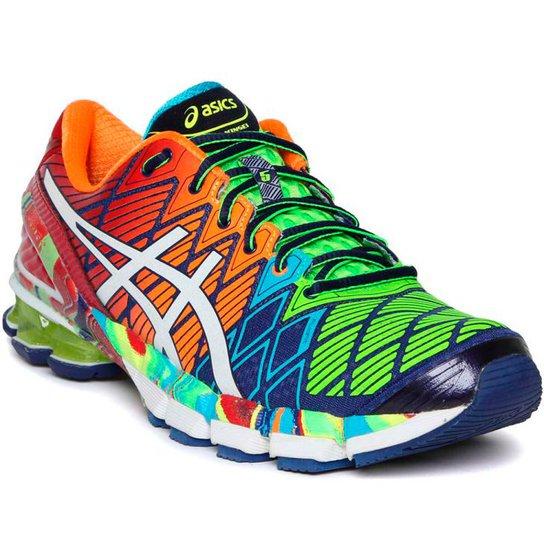 ba30da972 Tenis Running Asics Gel-Kinsei 5 - Compre Agora