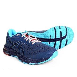 256a9f41c17 Compre Tenis Asics Masculino Azul Online