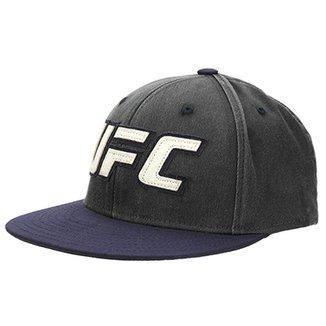 Boné Reebok U UFC Flat Visor Flex 5fcd5f05d9e
