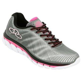 ece5b1cba60 Tênis Olympikus Feminino - Veja Tênis Feminino