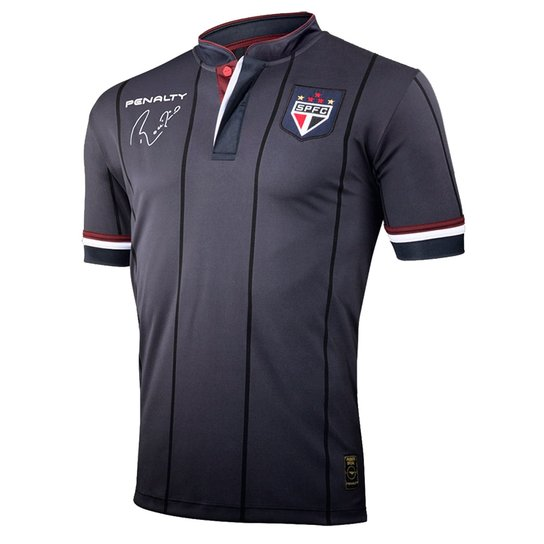 be55ca5a40fda Camisa Penalty Spfc Despedida R.Ceni - Compre Agora