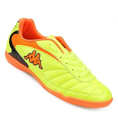 Chuteira Futsal Kappa Lecce Masculina 6c13c4ca60415