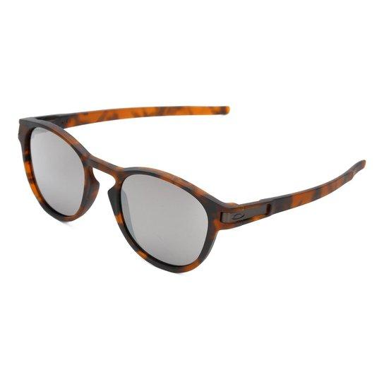 8b0101b0c74ad Óculos de Sol Oakley Latch Masculino - Compre Agora   Netshoes