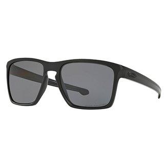 2efcf4f47 Óculos de Sol Oakley Sliver Xl-Polarized Masculino
