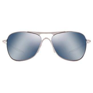 96435af9eda2e Óculos de Sol Oakley Crosshair Polarizado OO4060 06-61 Masculino