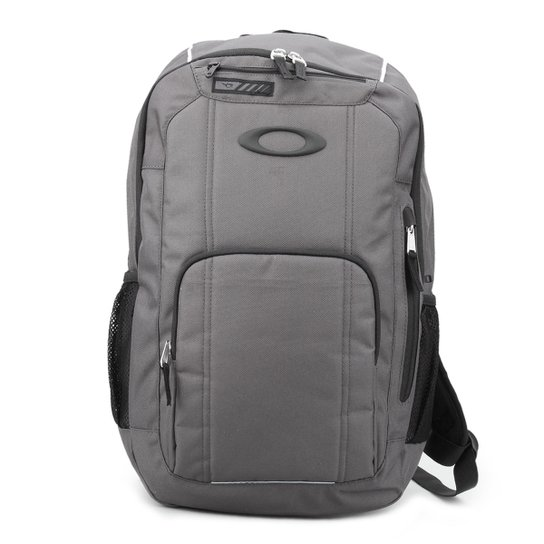 Mochila Oakley Mod Enduro 25L 2.0 - Chumbo - Compre Agora  0fc7b005076
