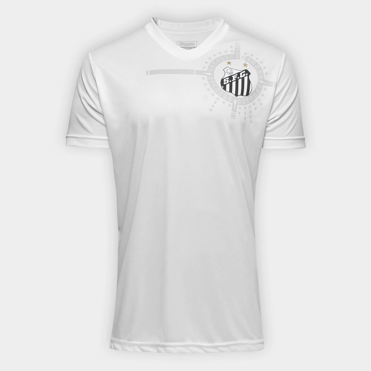 9380bcd73d Camisa Santos América 2011