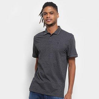 Camisa Polo Rip Curl Live Icon II Masculina