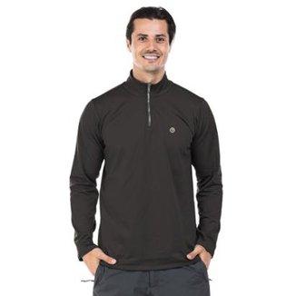 ea07053d0193c Camisa Térmica para Frio com Gola Alta Extreme UV