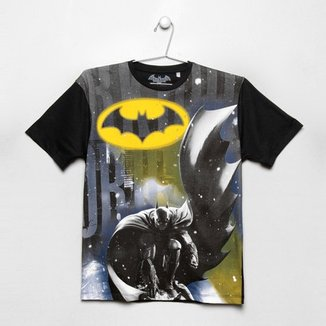 151ad0309 Camiseta Fakini Batman