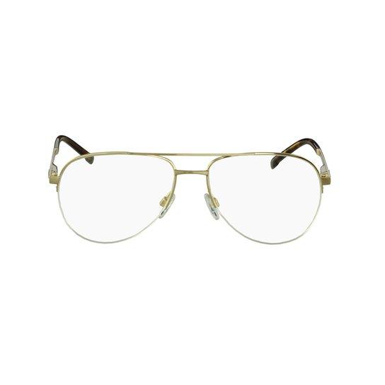 eade229518144 Armação Óculos Bulget Aviador - Compre Agora   Netshoes