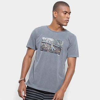 55cead314 Camiseta Redley Se Joga Masculino
