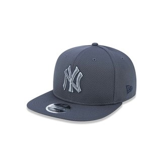Boné 950 Original Fit New York Yankees MLB Aba Reta Snapback New Era 8b5752f9da5