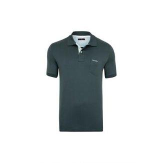 Camisas Polo Pierre Cardin em Oferta  2a1aba4026355