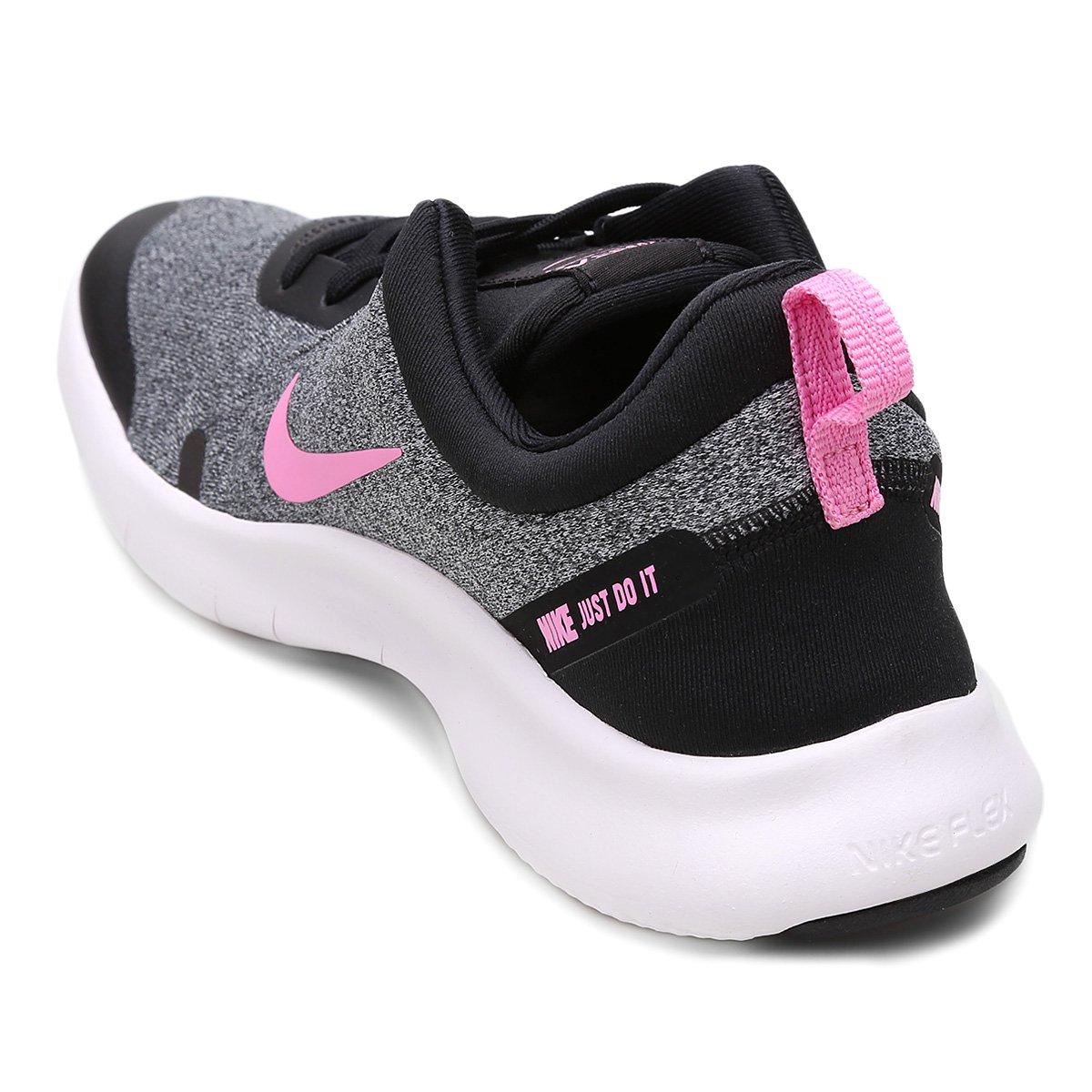 6ec4fbb72b189 ... Foto 2 - Tênis Nike WmnsFlex Experience Rn 8 Feminino