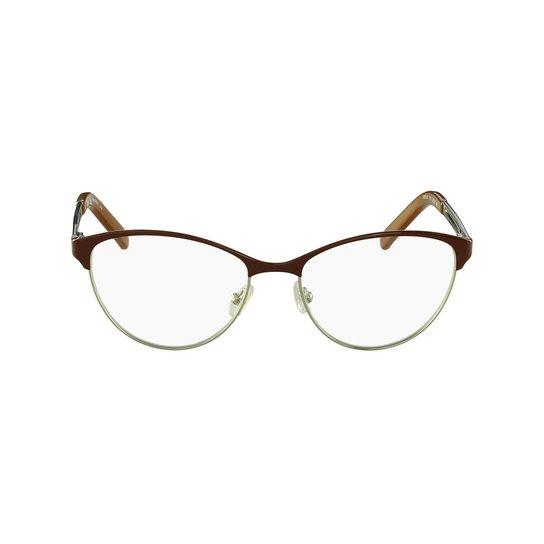 Óculos de Grau Chloé Gatinho - Compre Agora   Netshoes 6607ac3578