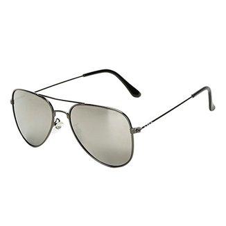 3b27188d88bd4 Óculos de Sol Eyes Espelhado CHO1515 Masculino