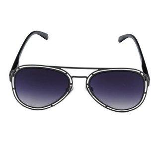 Óculos de Sol Khatto Aviador Gladiador Feminino 1ad6780968