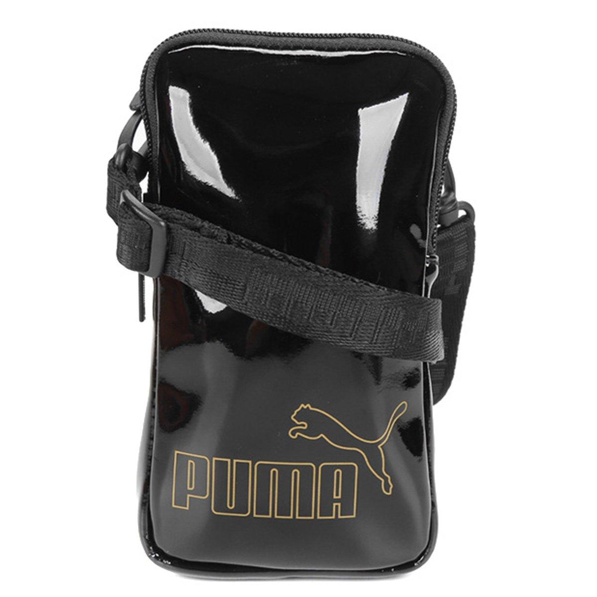 Shoulder Bag Puma Core Up Sling Feminina