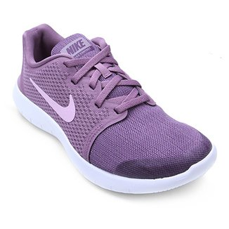 09d04fd7b7700 Tênis Infantil Nike Flex Contact Feminino