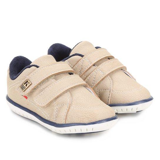 88180ffb2 Sapato Infantil Klin Cravinho Casual Masculino - Compre Agora