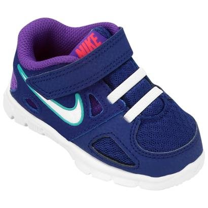 Tênis Nike Flex Supreme TR 2 TDV Infantil