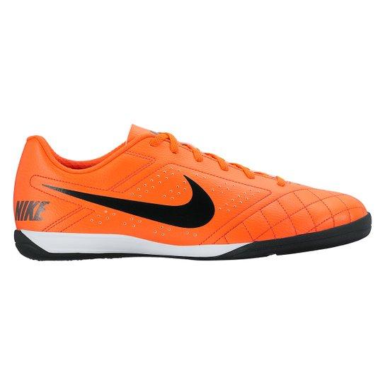 Chuteira Futsal Nike Beco 2 Futsal - Laranja - Compre Agora  c1ca32c85a58e
