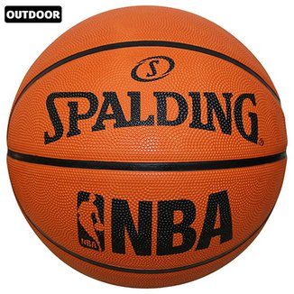 41f7449fbc Bola Basquete NBA Spalding Fast Break