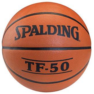 Bola Basquete Spalding TF - 50 75bda90234828