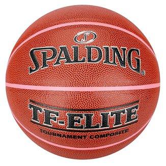 5827cb4a6ebea Bola Basquete Tf-Elite Performance 76036Z Spalding