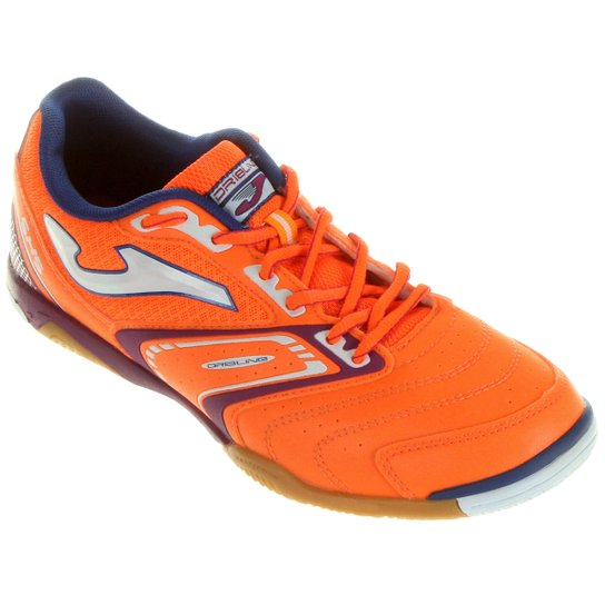 38b1d2765d Chuteira Joma Dribling Futsal - Compre Agora