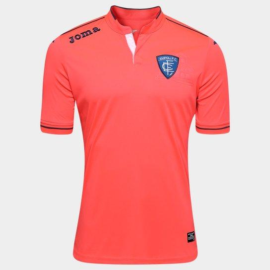 96334f3eb8 Camisa Empoli Third 2017 s nº Torcedor Joma Masculina - Compre Agora ...