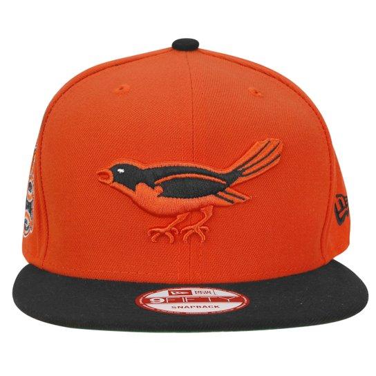 eac28f1c4af19 Boné New Era 950 All Star Patch Baltimore Orioles - Compre Agora ...