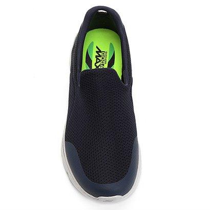 fad6275f614 ... Tênis Skechers GOwalk 4 - Incredible Masculino. Passe o mouse para ver  o Zoom