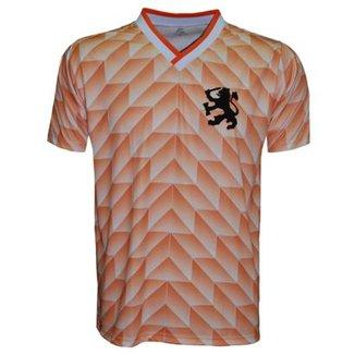 Camisas de Time Liga Retrô - Futebol  82bd4709fd608