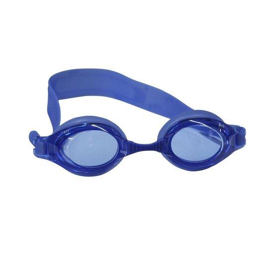 Óculos de Natação Nautika Bit Infantil - Azul Escuro - Compre Agora ... 5700238fde