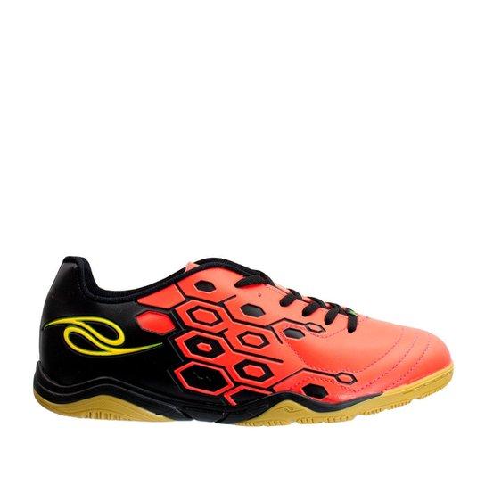 Chuteira Futsal Dalponte Cyber Indoor 804741397 - Compre Agora ... a7f56ef43b70a