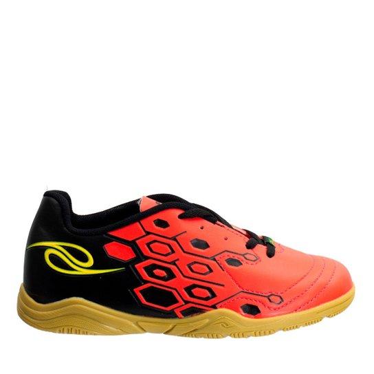 dc9a91dffe134 Chuteira Infantil Futsal Dalponte Cyber Indoor 803741397 | Netshoes