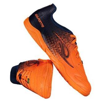 ac691ed8ddf15 Chuteira Futsal Infantil Dalponte Flash