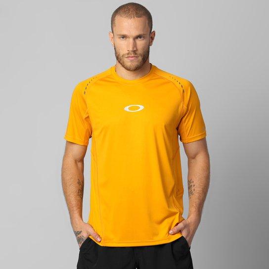 Camiseta Oakley Mod Chop - Compre Agora  56311524ef9