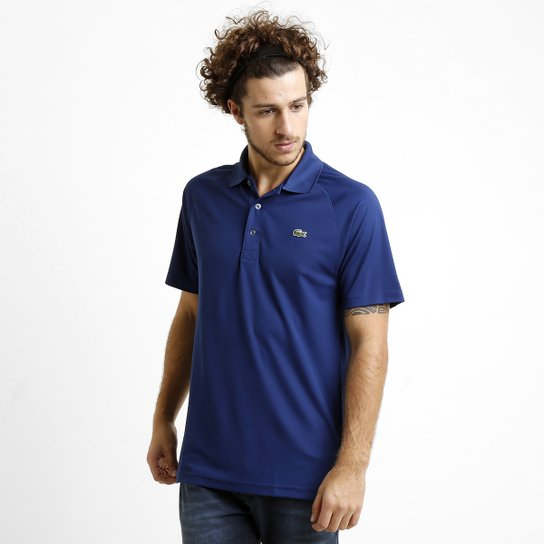 Camisa Polo Lacoste - Compre Agora   Netshoes c1e5cce1ee