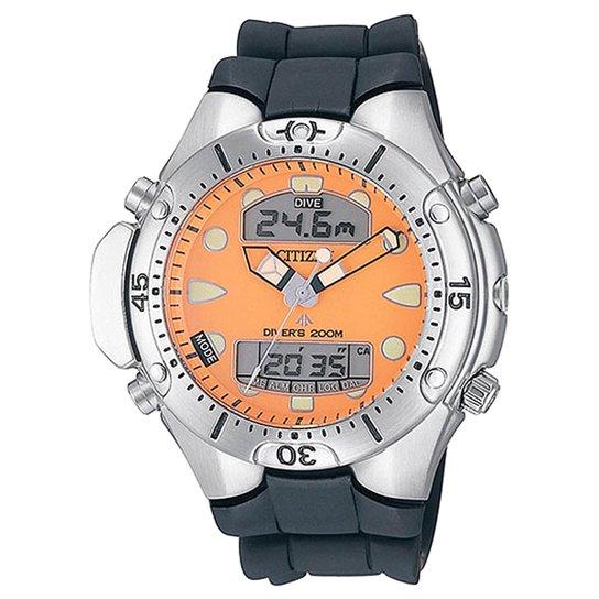 6d015d2ad29 Relógio Citizen Aqualand TZ10020 - Compre Agora