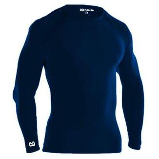 dba78f98c Camisa De Compressão Térmica Marra 10 Pro Proteção Solar Masculina