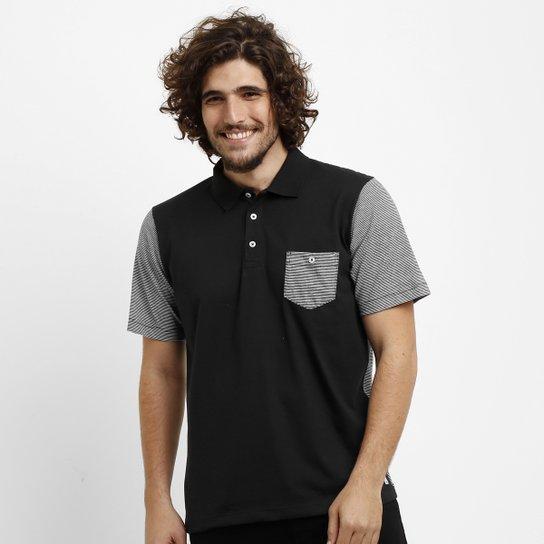 d17bae6cc4906 Camisa Polo Quiksilver Superman - Compre Agora   Netshoes