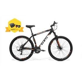 e7a3ee02230bb (1). Bicicleta Gts Obstaculo 2.0 Aro 29 Freio Disco Câmbio Shimano 24 March.
